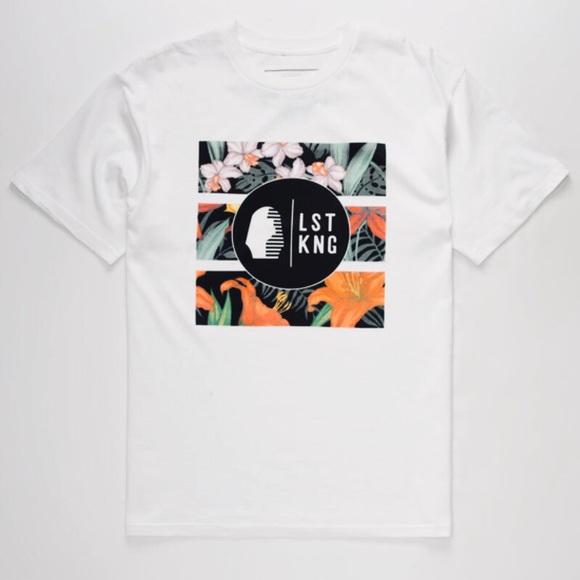 Last Kings By Tyga Men S T Shirt